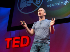 Max Little: A test for Parkinson's with a phone call