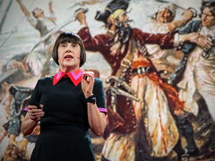 Alice Rawsthorn: Pirates, nurses and other rebel designers