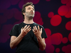 Mariano Sigman: Your words may predict your future mental health