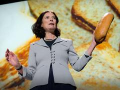 Louise Fresco: We need to feed the whole world
