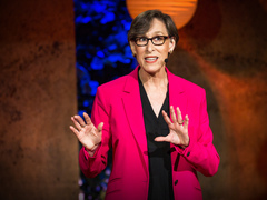 Tina Seelig: The little risks you can take to increase your luck