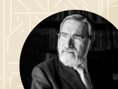 Rabbi Lord Jonathan Sacks: How we can navigate the coronavirus pandemic with courage and hope