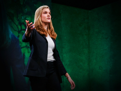Eva Vertes: Meet the future of cancer research