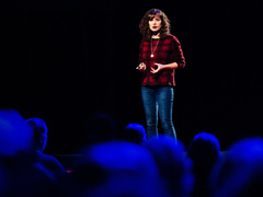 Kaeli Swift: What crows teach us about death