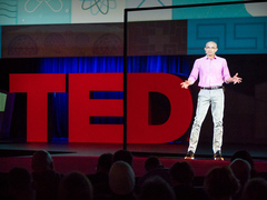 Yuval Noah Harari: Why fascism is so tempting -- and how your data could power it