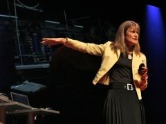 Jacqueline Novogratz: Invest in Africa's own solutions