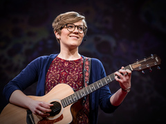 Anika Paulson: How I found myself through music