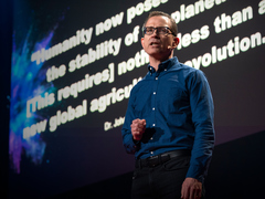 Bruce Friedrich: The next global agricultural revolution