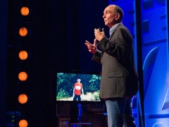 Peter Molyneux: Meet Milo, the virtual boy
