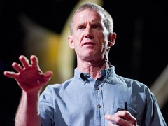 Stanley McChrystal: Listen, learn ... then lead