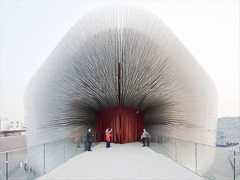 Thomas Heatherwick: Building the Seed Cathedral