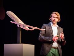 Bastian Schaefer: A 3D-printed jumbo jet?
