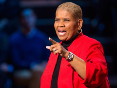 Rita Pierson: Every kid needs a champion