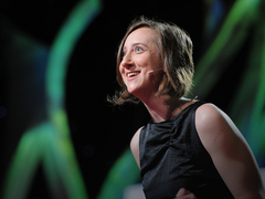 Kate Hartman: The art of wearable communication