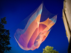 Janet Echelman: Taking imagination seriously