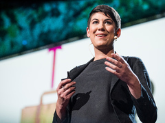 Leyla Acaroglu: Paper beats plastic? How to rethink environmental folklore