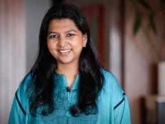 Nimisha Jain: The joy of shopping -- and how to recapture it online