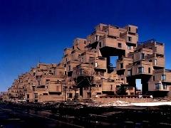 Moshe Safdie: Building uniqueness