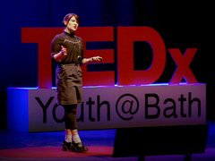 Sarah Corbett: Activism needs introverts