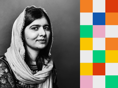 Malala Yousafzai: Activism, changemakers and hope for the future