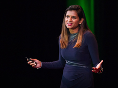 Hasini Jayatilaka: How cancer cells communicate -- and how we can slow them down