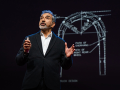 Vishaan Chakrabarti: How we can design timeless cities for our collective future
