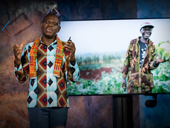 Bright Simons: To help solve global problems, look to developing countries