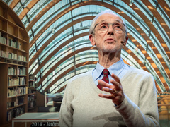 Renzo Piano: The genius behind some of the world's most famous buildings