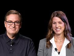 Dave Clark and Kara Hurst: Amazon's climate pledge to be net-zero by 2040