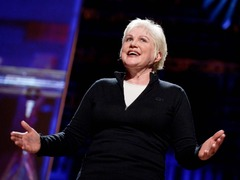 "Julia Sweeney: It's time for ""The Talk"""