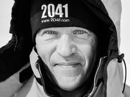 Robert Swan | Speaker | TED