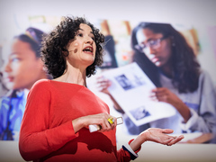 Eve Abrams: The human stories behind mass incarceration
