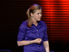 Janine Shepherd: A broken body isn't a broken person