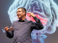 Tom Wujec: 3 ways the brain creates meaning