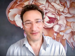 "Simon Sinek: How to discover your ""why"" in difficult times"
