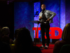 Casey Gerald: Embrace the strange magic of your true self