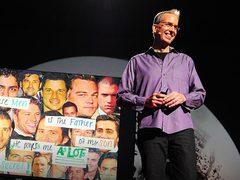 Frank Warren: Half a million secrets