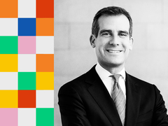 Eric Garcetti: How city mayors are taking action on climate change