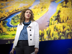 Tzeporah Berman: The global treaty to phase out fossil fuels