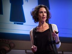 Maria Bezaitis: Why we need strangeness