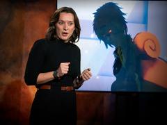 Cornelia Geppert: A video game that helps us understand loneliness