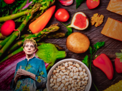 Kristie Ebi: How climate change could make our food less nutritious
