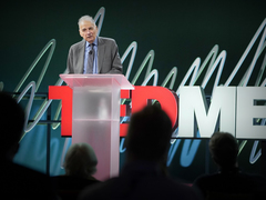 Ralph Nader: What it takes to create social change against all odds