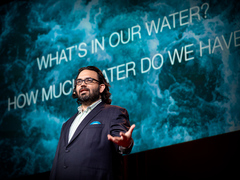 Sonaar Luthra: We need to track the world's water like we track the weather