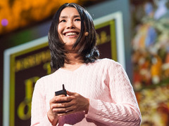 Lisa Bu: How books can open your mind