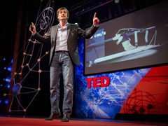 Grégoire Courtine: The paralyzed rat that walked