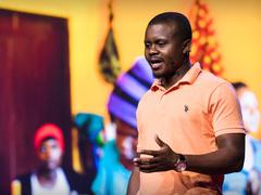 Robert Hakiza: Refugees want empowerment, not handouts