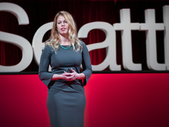 Sara Sanford: How to design gender bias out of your workplace