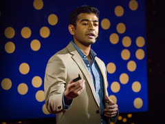 Anindya Kundu: The boost students need to overcome obstacles