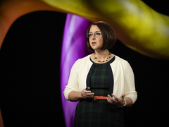 Kathryn A. Whitehead: The tiny balls of fat that could revolutionize medicine
